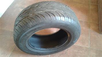 4 x 205/60R/13 Tyres for sale