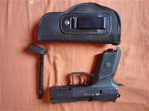 Replica glock gas pistol for sal