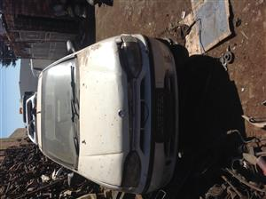 Fiat Siena 1998 for Spares