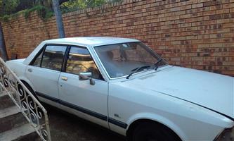 1975 Ford Granada