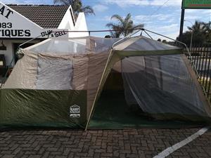 8 man laguna tent