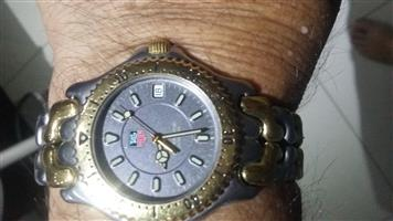 Watch .TAG HEUER