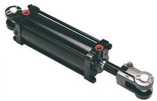 Hydraulic cylinders - WANTED