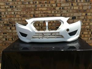 Datsun Go Front Bumper