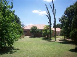 Benoni Furnished 1 bedroom garden cottage for rent.R5200