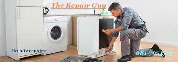 The Repair Guy