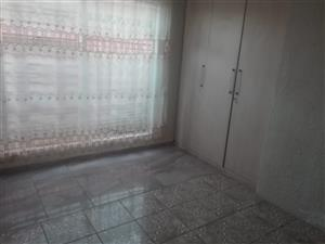This is a beautiful spacious three bedroom house