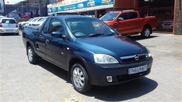 2011 Opel Corsa Utility