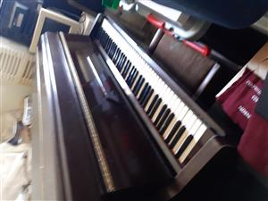 Piano for sale. Good condition