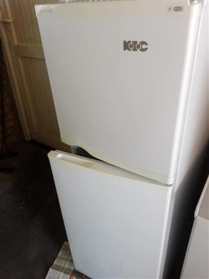 KIC Fridge/ freezer.