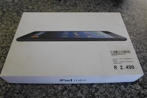 16GB Apple iPad Mini
