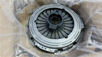 IVECO TURBO DAILY 35-12 2.5TD CLUTCH KIT