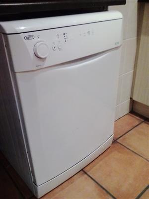 Dishwasher Defy Eco