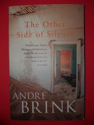 The Other Side Of Silence - Andre Brink.