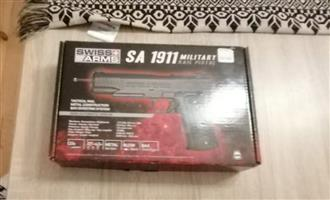 SA1911 Airsoft For Sale