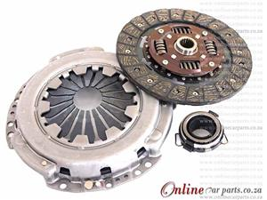 FAW Sirius S80 1.3 2013- 200mm Clutch Kit