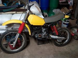 1982 Suzuki Uncategorized