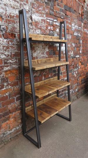 Custom Build Storage Racking Shelving Container Solutions Wall Units Wood Steel Shelves