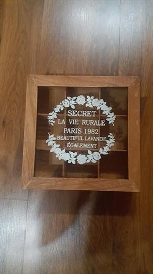Secret paris juwele kassie