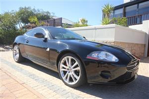 2009 Jaguar X-Type 2.0 V6 SE automatic
