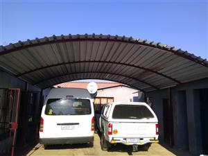 ROOMS TO-LET BLOCK R SOSHANGUVE