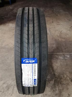 Trailer Tyres For Sale