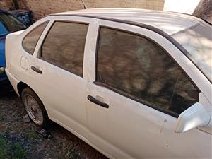 1996 VW Polo Classic