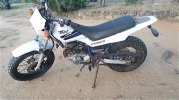 1996 Yamaha TW200