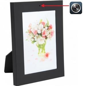 Photo Frame Spy Cameras on Sale - Cyber December Deals