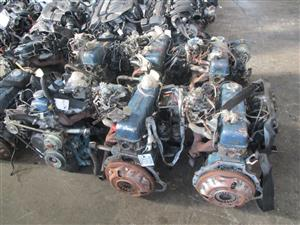 Nissan Champ 1400 engine for sale