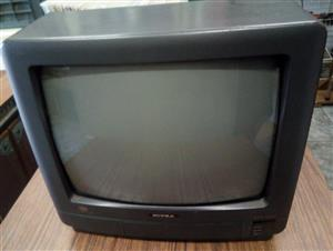 Box TV Supra STV1425 14inch  In perfect working condition