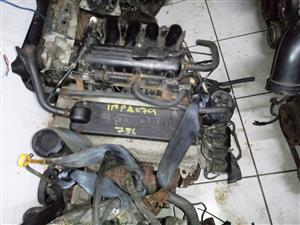 Chev spark B12 engine for sale
