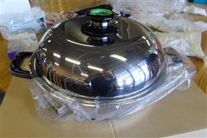 30cm AMC Electric Frying Pan - C033041077-1