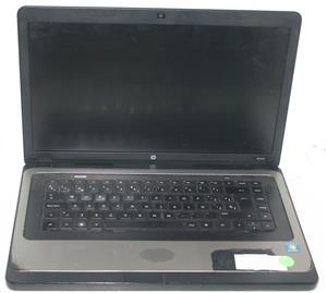 Hp laptop with charger S031352A #Rosettenvillepawnshop