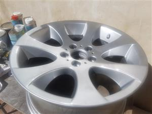 18 Inch Bmw Wheels