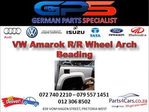 Amarok R/R Wheel Arch Beading for Sale