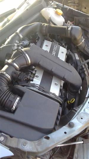 OPEL ASTRA H ENGINE FOR SALE