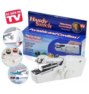 Handy Stitch (Handheld Sewing Machine)