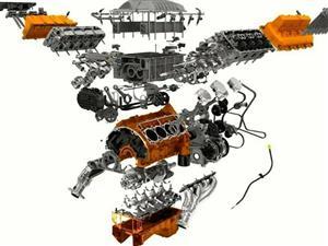 Diesel & Petrol Engine Specialist