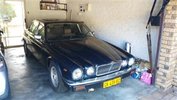 Jaguar V12 For  Sale