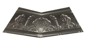 Pressed Steel Ceilings