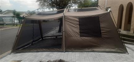 CAMPMASTER 6 TENT