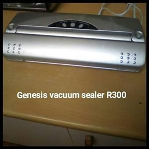 Genesis sealer for sale