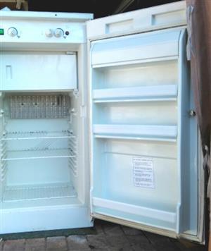 Gas fridges