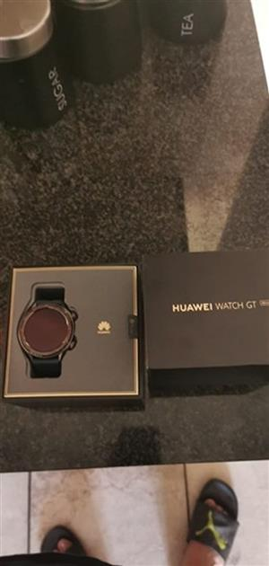Brand new Huawei gt watch for sale