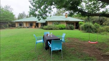 Sunning home for sale Mooi River KZN