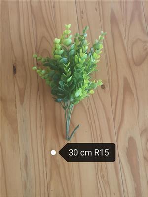 30cm Artificial plant for sale
