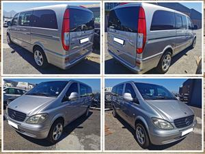 Mercedes Vito 115 cdi 2005 stripping for spares
