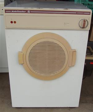 Kelvinator Tumble Dryer - in good working order