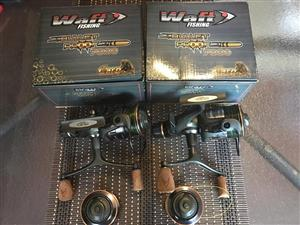 Waft Bulletproof 7000 Reels